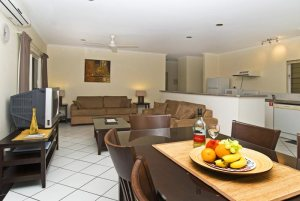 Burleigh heads holiday apartments